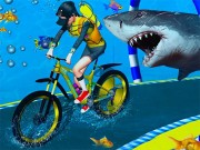 Play Underwater Cycling Adventure On FOG.COM