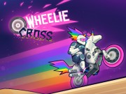 Play Wheelie Cross On FOG.COM