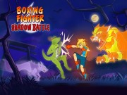 Play Boxing Fighter Shadow Battle on FOG.COM