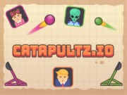 Play Catapultz.io On FOG.COM