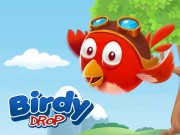 Play Birdy Drop On FOG.COM