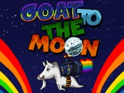 Play Goat to the Moon on FOG.COM