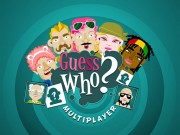 Play Guess Who Multiplayer on FOG.COM
