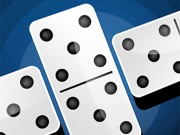 Play Dominoes Deluxe On FOG.COM