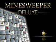 Play Minesweeper Deluxe on FOG.COM