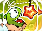 Play Cut the Rope Experiments on FOG.COM
