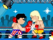 Play Boxing fighter : Super punch on FOG.COM