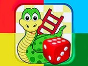 Play Snakes and Ladders on FOG.COM