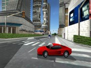 Play Real Driving City Car Simulator on FOG.COM