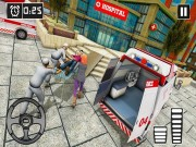 Play City Ambulance Simulator 2019 On FOG.COM