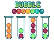 Play Bubble Sorting On FOG.COM