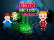 Play Baby Hazel Lighthouse Adventure On FOG.COM