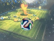 Play Hold Up The Ball World Cup Edition on FOG.COM