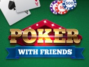 Play Poker with Friends on FOG.COM