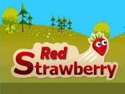 Play Red Strawberry On FOG.COM