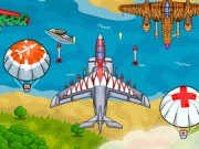 Play Air Force Attack on FOG.COM
