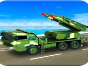 Play Us Army Missile Attack Army Truck Driving Games on FOG.COM