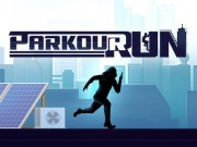 Play Parkour Run On FOG.COM