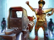 Play DEAD TARGET Zombie Shooting Game on FOG.COM