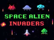 Play Space Alien Invaders on FOG.COM