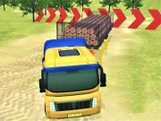 Play Modern OffRoad Uphill Truck Driving on FOG.COM
