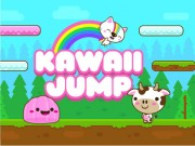 Play Kawaii Jump On FOG.COM