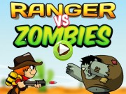 Play Ranger Fights Zombies on FOG.COM