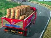 Play Indian Truck Driver Cargo Duty Delivery on FOG.COM