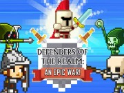 Play Defenders of the Realm : an epic war ! on FOG.COM