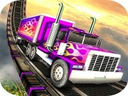 Play Impossible Truck Drive Simulator on FOG.COM