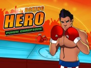 Play Boxing Hero : Punch Champions on FOG.COM
