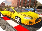 Play City Taxi Driver Simulator : Car Driving Games on FOG.COM