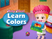 Play Baby Hazel Learn Colors On FOG.COM
