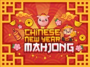 Play Chinese New Year Mahjong on FOG.COM