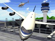 Play Airplane Parking Mania 3D on FOG.COM