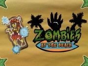 Play Zombies at the Beach on FOG.COM