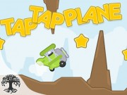 Play Tap Tap Plane on FOG.COM