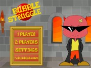 Play Bubble Struggle 1 On FOG.COM