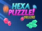 Play Hexa Puzzle Deluxe on FOG.COM