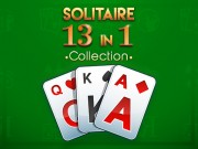 Play Solitaire 13in1 Collection on FOG.COM