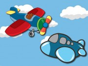 Play Airplanes Coloring Pages on FOG.COM