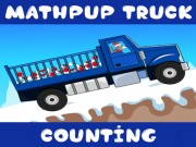 Play MathPup Truck Counting on FOG.COM