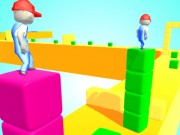 Play Cube Tower Surfer on FOG.COM