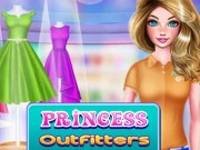 Play Princess Outfitters on FOG.COM