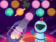 Play Bubble Planets On FOG.COM