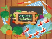Play Vegetables Collection on FOG.COM