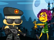Play Zombie Shooter 2D on FOG.COM