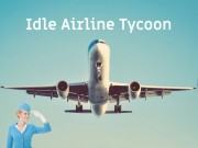 Play Idle Airline Tycoon on FOG.COM