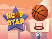 Play Hoop Star On FOG.COM