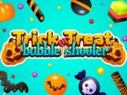 Play Trick Or Treat Bubble Shooter on FOG.COM